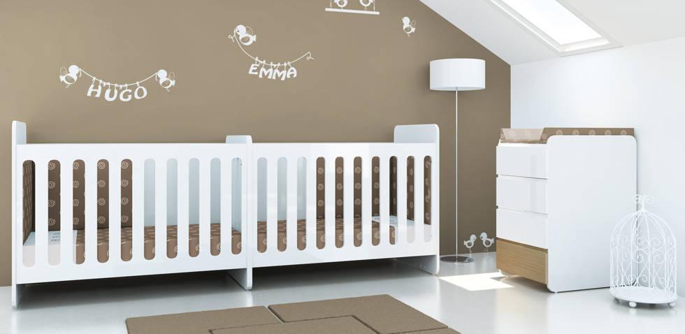 Ikea chambre bebe jumeaux - Idées de tricot gratuit