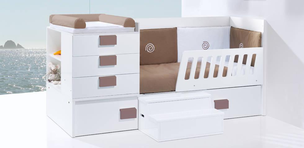 Chambre b b meubles et lits de b b s et enfants de - Chambre evolutive pas cher ...